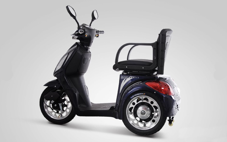 Disabled Electric Tricycle (MSA-3)