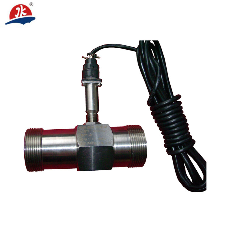 Wheel Type Jktt Flow Meter