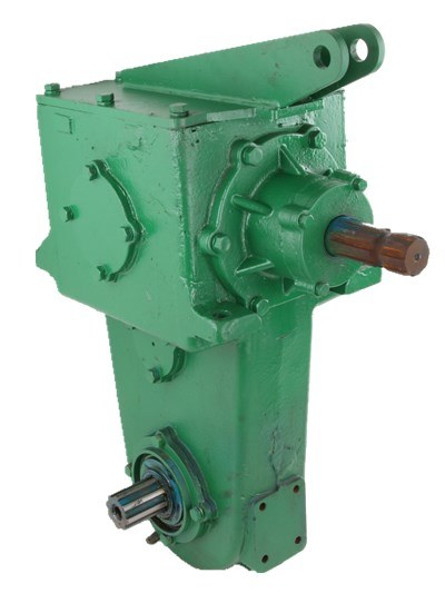 Gearbox of Rotary Cultivator