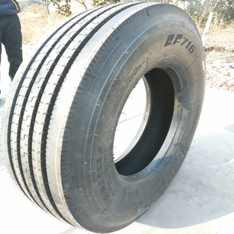TBR, All-Steel Heavy Duty Truck & Bus Tyre (11R22.5)