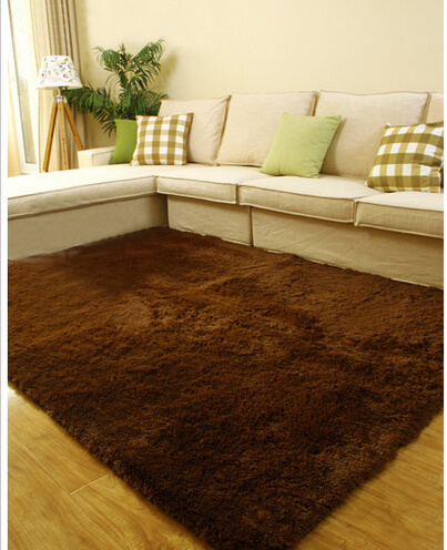 High Quality Useful Soft Feeling Carpet Square (T91)
