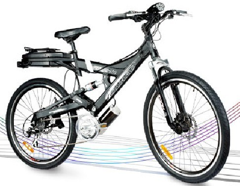 china electric bikes tonaro central motor bighit. Black Bedroom Furniture Sets. Home Design Ideas