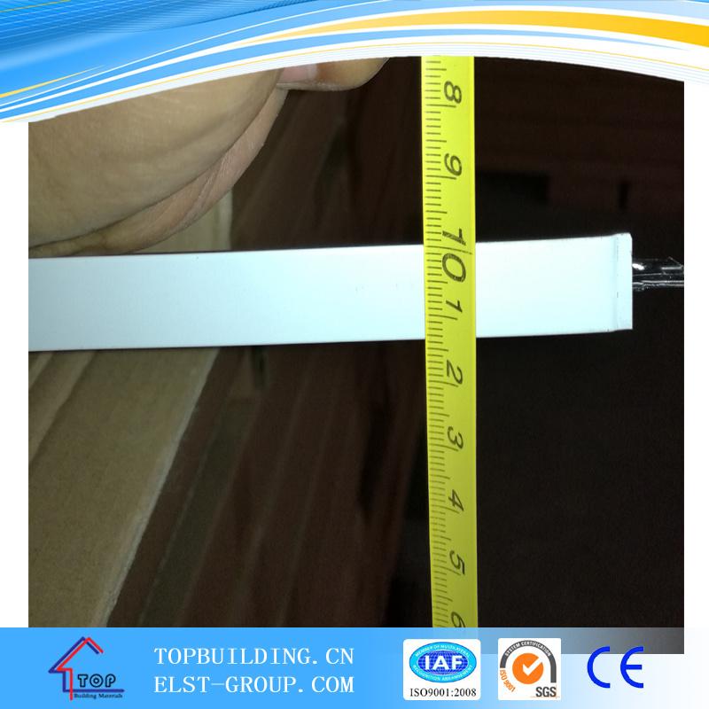 T-Grid for Ceiling/T-Bar/T-Gird 14*24*0.3mm