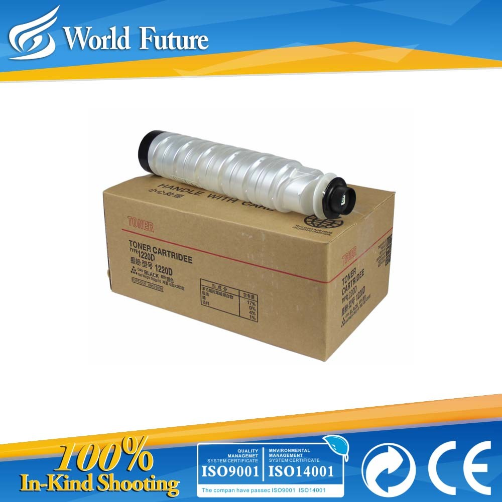 Compatible Copier Toner Cartridge 1140d/1220d for Aficio 1015/1018/1113/1115p