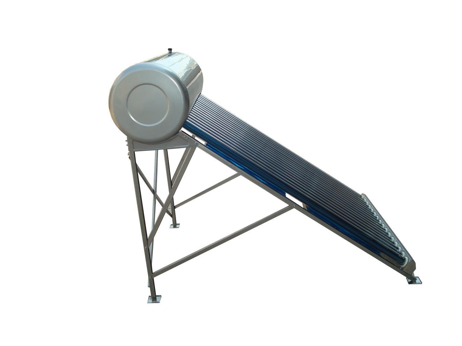 Stainless Steel Solar Heater for Water Heater (vacuum tube)