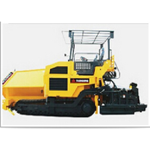 Dstg Brand Large Paving Machine Theoretical Productivity 700t/H