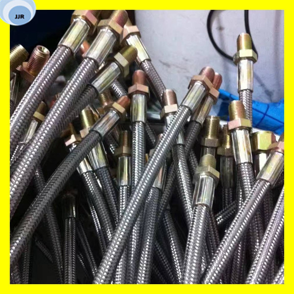 Stainless Steel 304 Flexible Metal Pipe Metal Hose