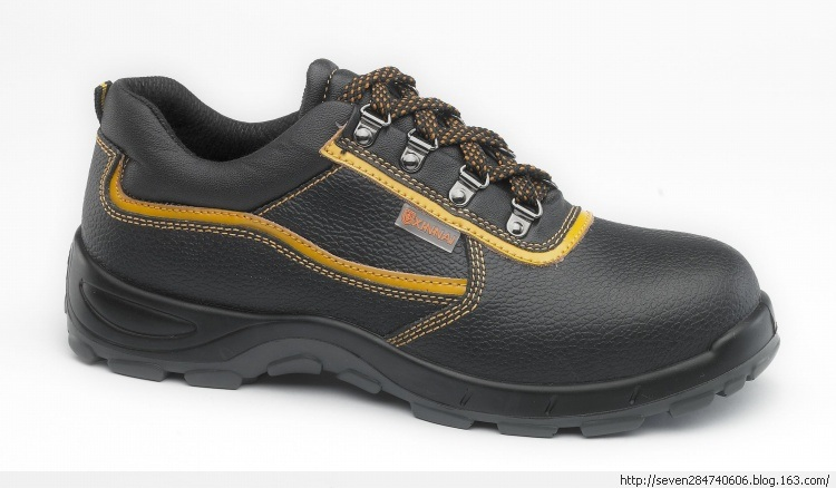 Steel Toe Shoes