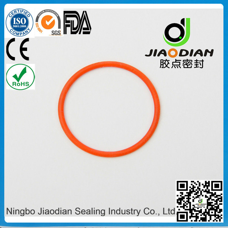O Rings of Size Range as 568, JIS2401 on Short Lead Time with SGS CE RoHS FDA Cetified (O-RINGS-0088)