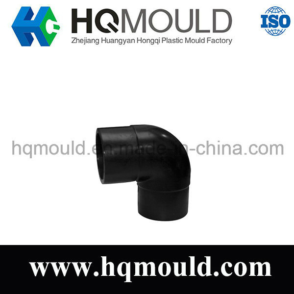 90 Degree Elbow Pipe Fitting Mould Injection Mould