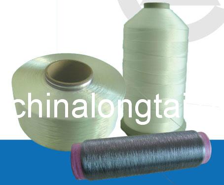 Nylon66 Yarn / 100% Polyester High Tenacity Yarn