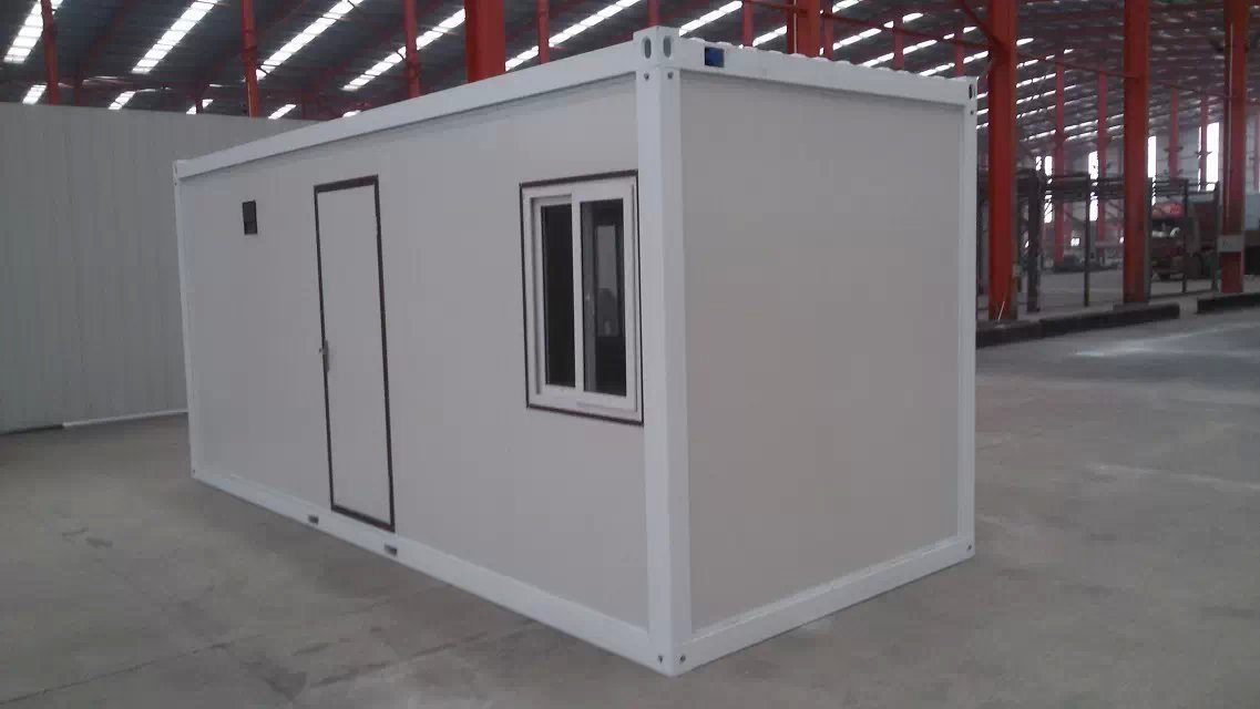 Model House/Self-Made 20ft Container House (CH-98)