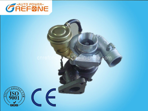 Car Electric Turbocharger 49178-05200 Md171223 Turbo Kit for Mitsubishi