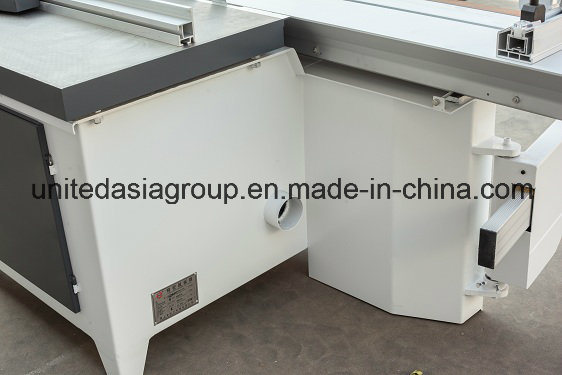Ua2800 Precision Sliding Table Panel Table Saw