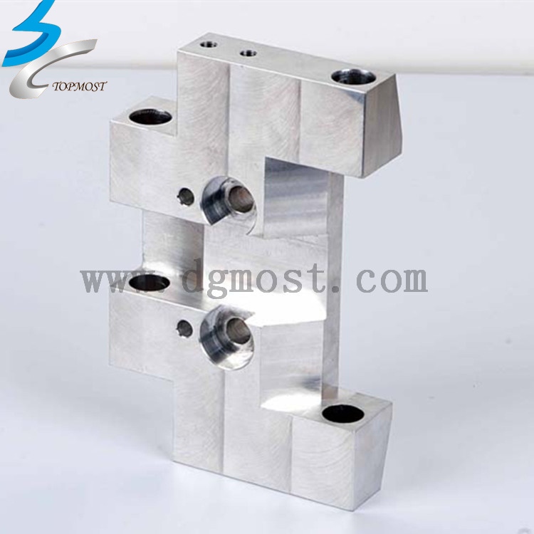 CNC Machining Stainless Steel Machine Precision Hardware