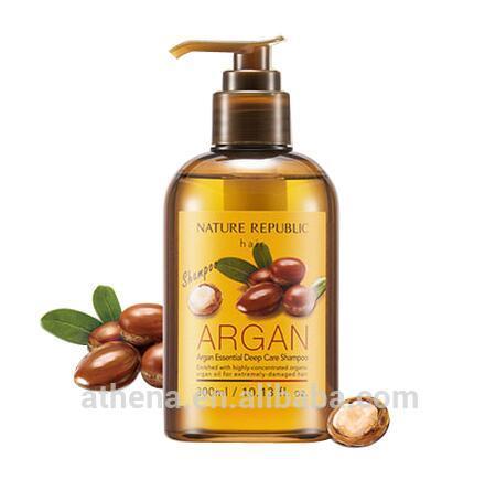 Private Label Argan Oil Hair Dry Shampoo