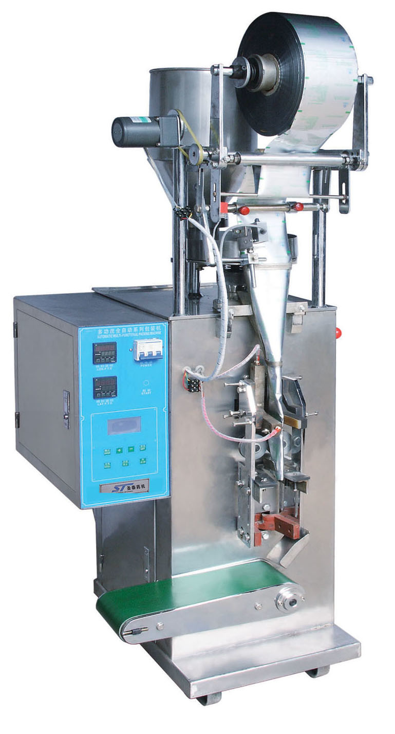 Automatic Vertical Packing Machine (DLW SERIES)