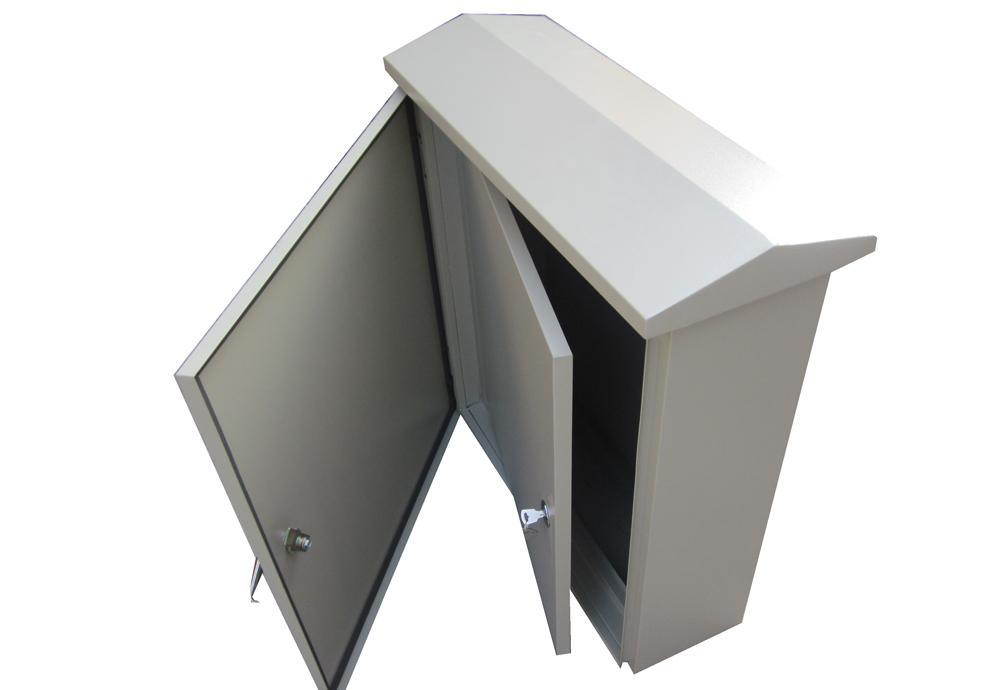 Outdoor Metal Sheet Distribution Box