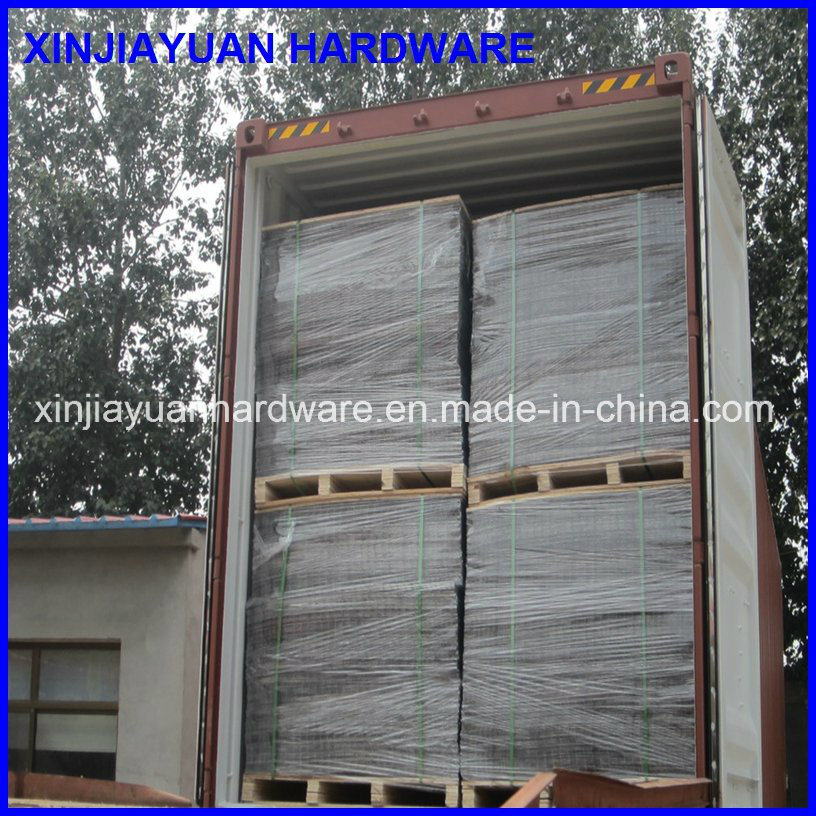 Galvanized /PVC Coated Welded Wire Mesh Panel