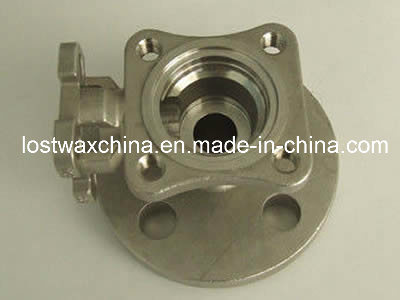 Metal Casting, Precision Machinery Part