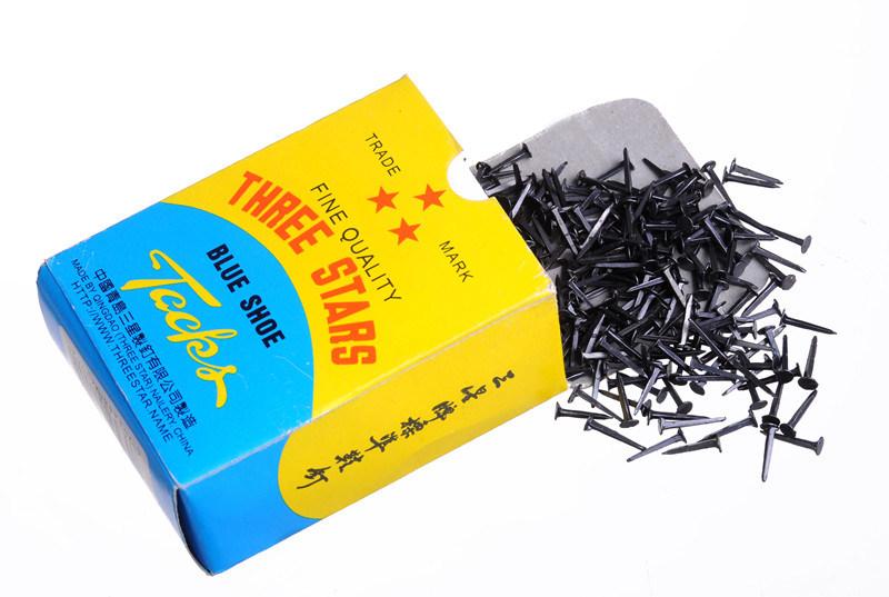 Zinc Plated 45# Carbon Steel Concrete Nail (SW-043)