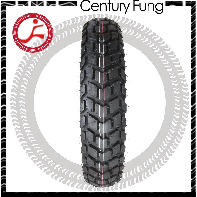 DOT Motor Tricycle Tire Three Wheels Motorcycle Tire 2.75-18