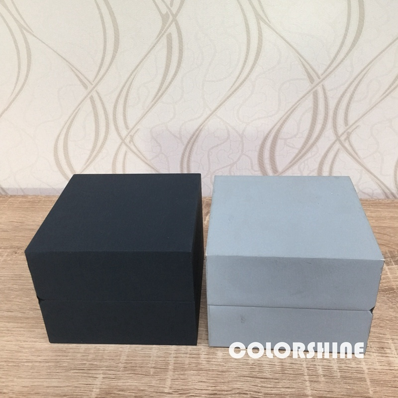 High Quality Watch and Deluxe Paper Packing Gift Box