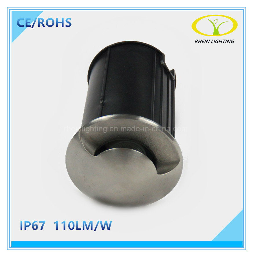 High Lumen 5W LED Underground Light with Competitive Price