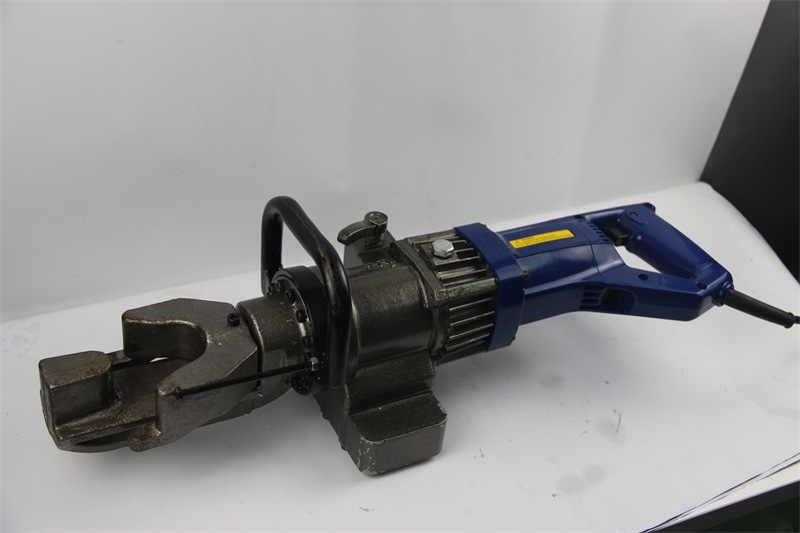 16mm Light Hydraulic Rebar Bender for Sale Rb-16