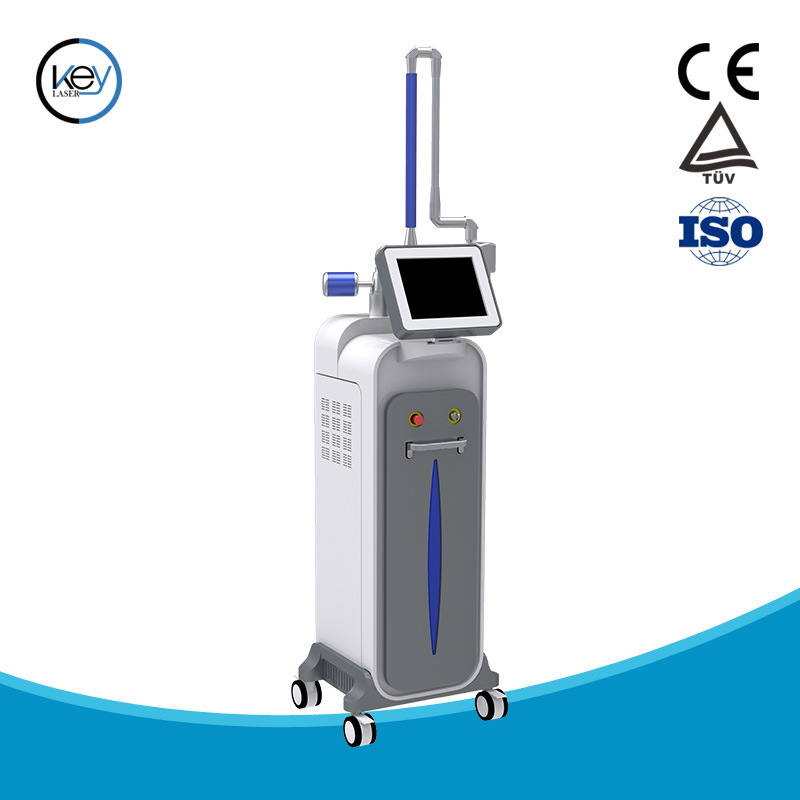 Fractional CO2 Laser Vaginal Tightening Scar Removal Health Care Medical Equipment