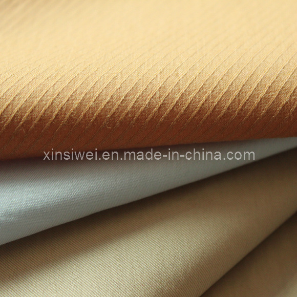 Cotton Nylon Spandex Fabric