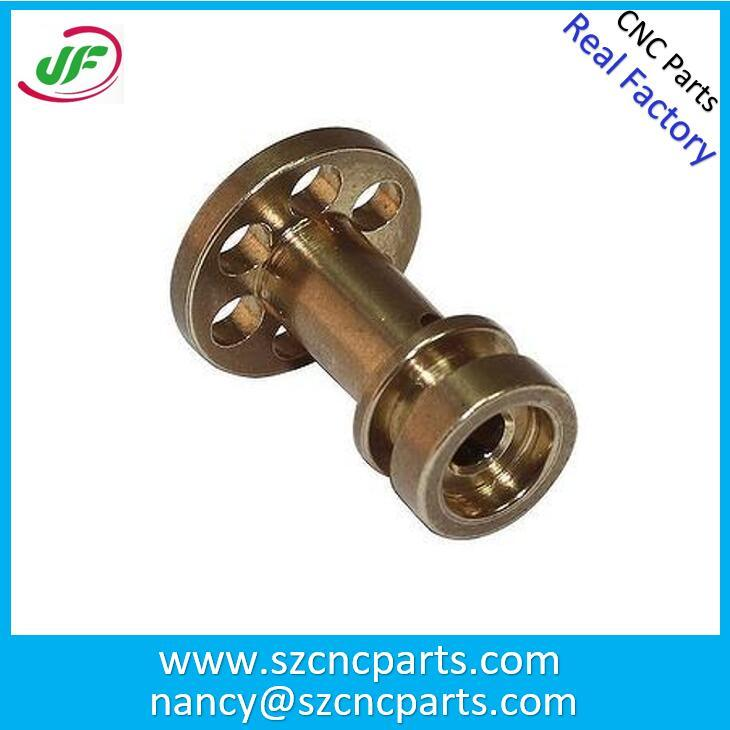 Precision Customized Drawings CNC Machining Part with Polished Surface