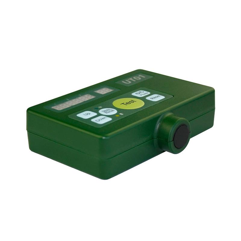 Veterinary Instrument-Backfat Instrument for Swine
