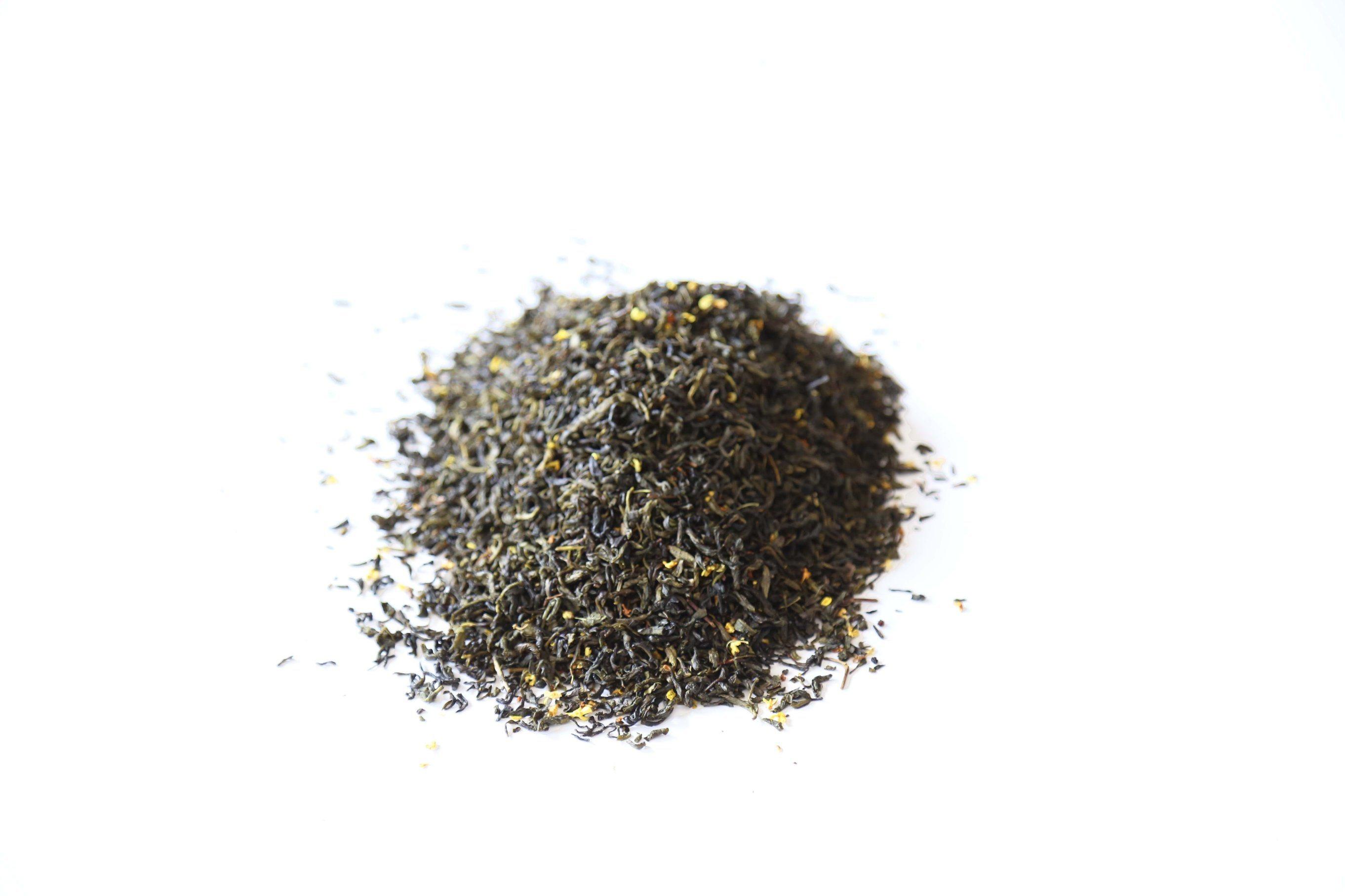 Chinese Osmanthus Tea Flower Tea Chiense Green Tea