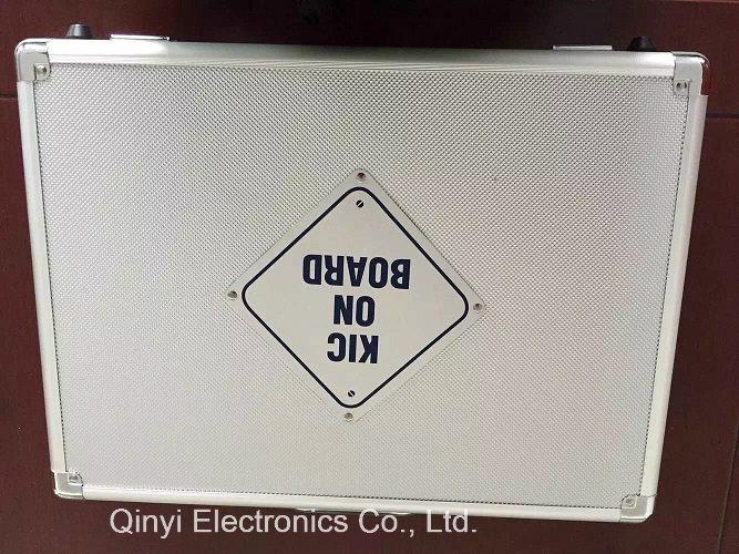 Kic Temperature Testing Instrument (Slim KIC2000)