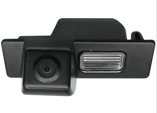 Waterproof Night Vision Car Rear-View Camera for Toyota Prius