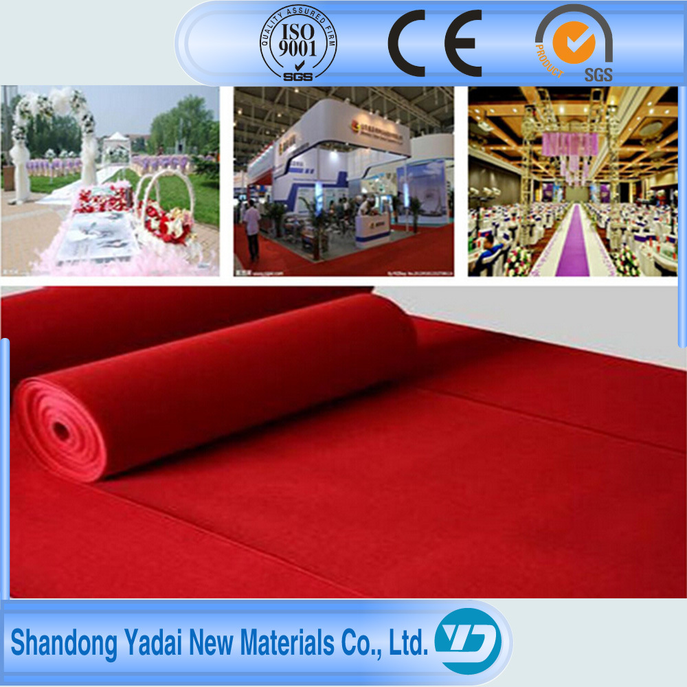 Nonwoven Polyester Hotel Home Textile