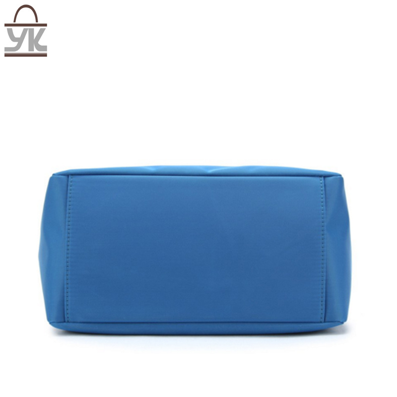 New Designer Polyester Fabric Women Fashion Shoulder Handbags