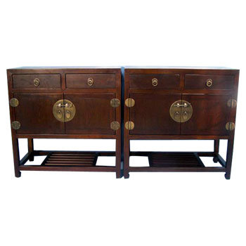 Chinese reproduction antique furniture cabinet chinese for Reproduction oriental furniture