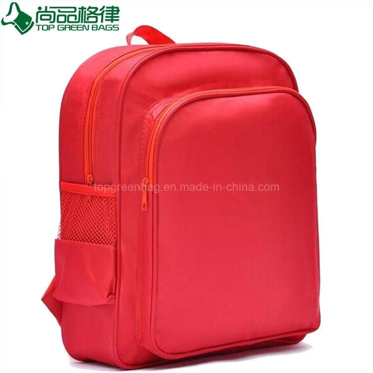 Made in China School Knapsack Rucksack Students Shoulder Backpacks