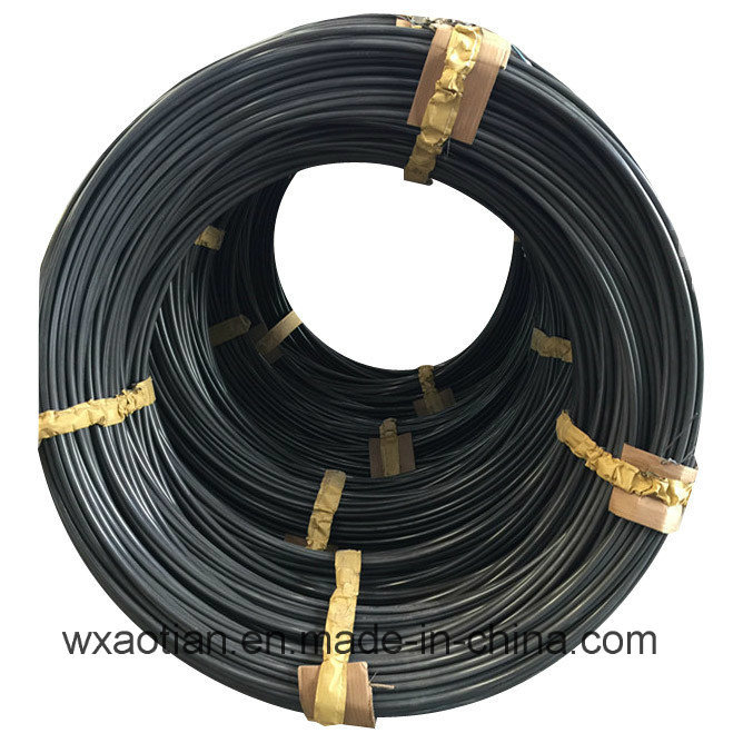 Alloy Steel Wire (50BV30) for Making High-Strength Fasteners