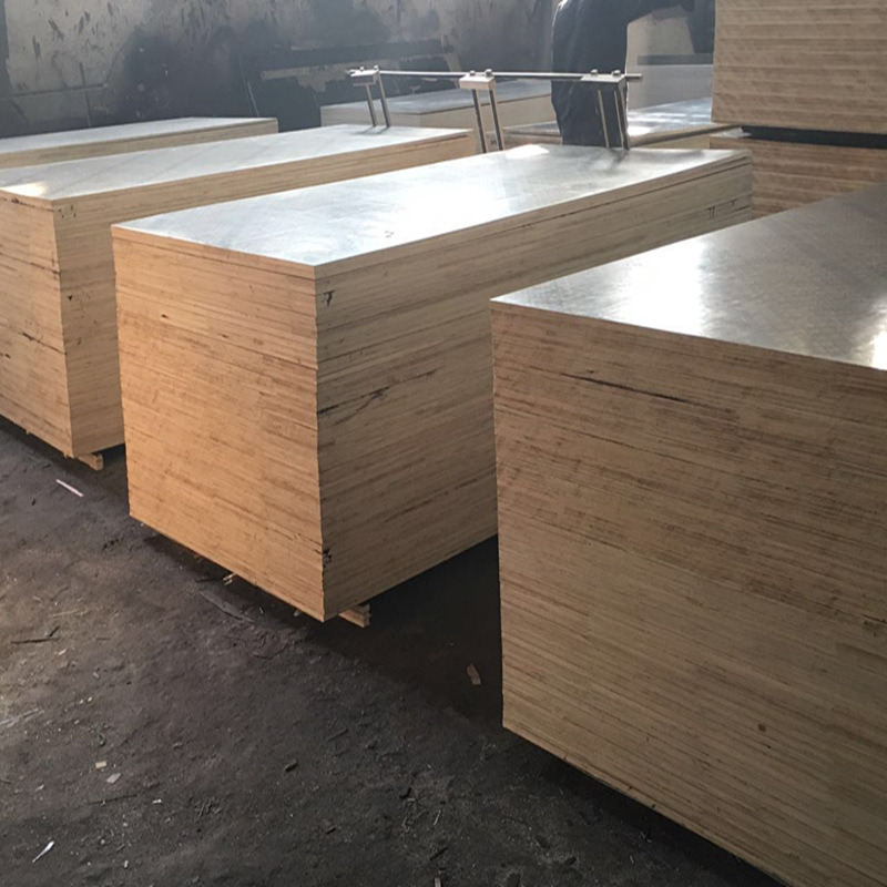 Good Plywood From Linyi China 1220 X 2440mm