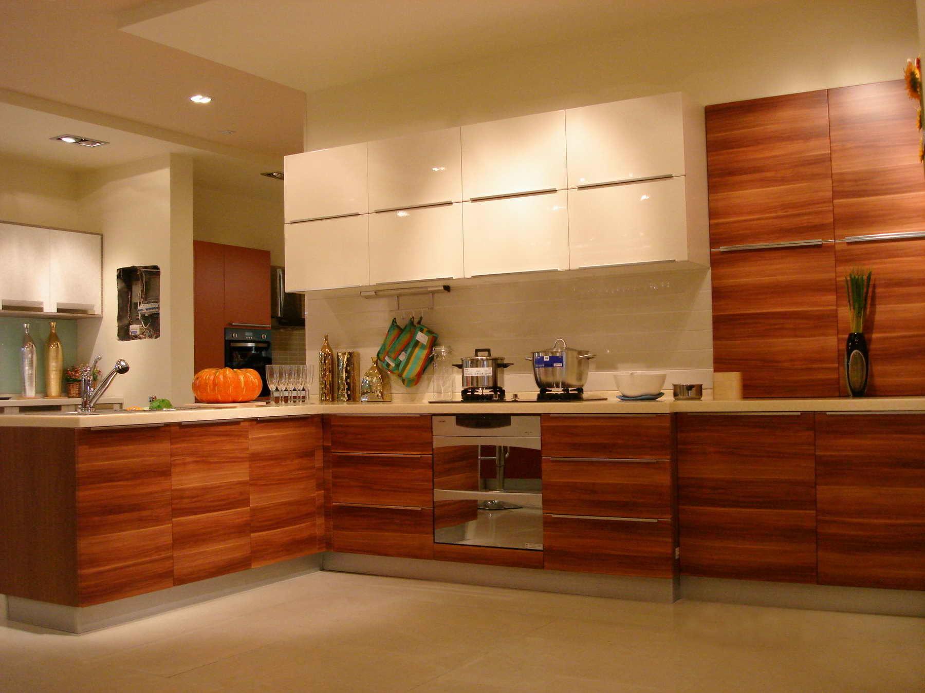 China Pvc Wrap Cabinets Crossover China Kitchen