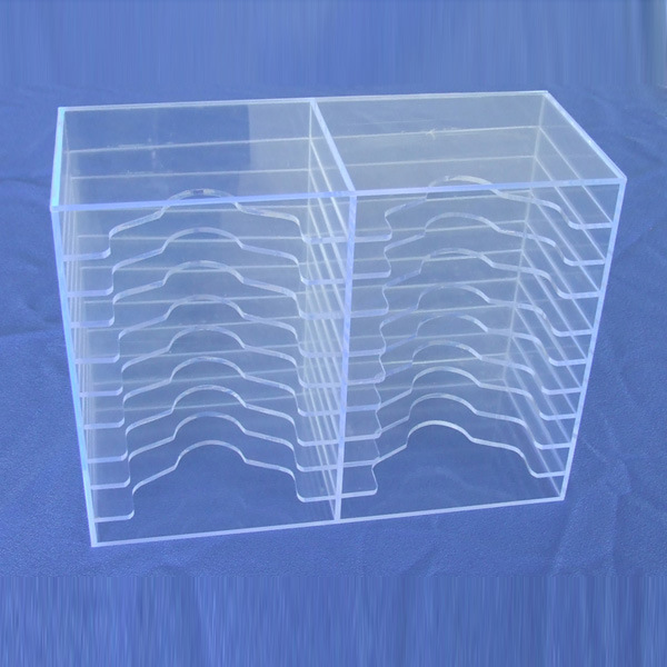 China Acrylic CD Case ...