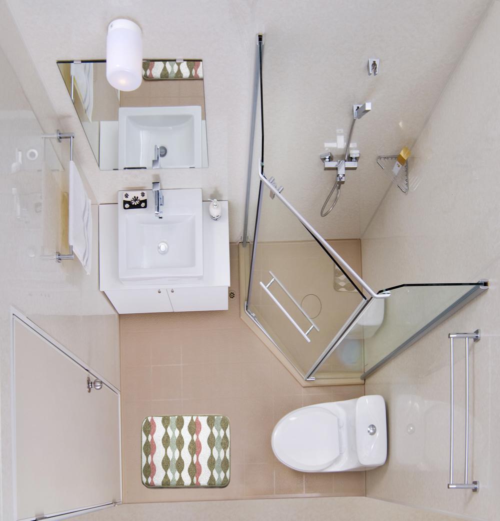 China Prefabricated Bathroom Pods Bu1618 China