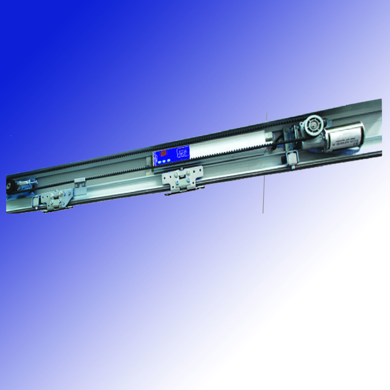 Automatic Sliding Door Operator with ISO9001 (S150)