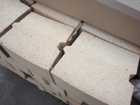 High Alumina Brick (HA-60) for Grinding Industrial