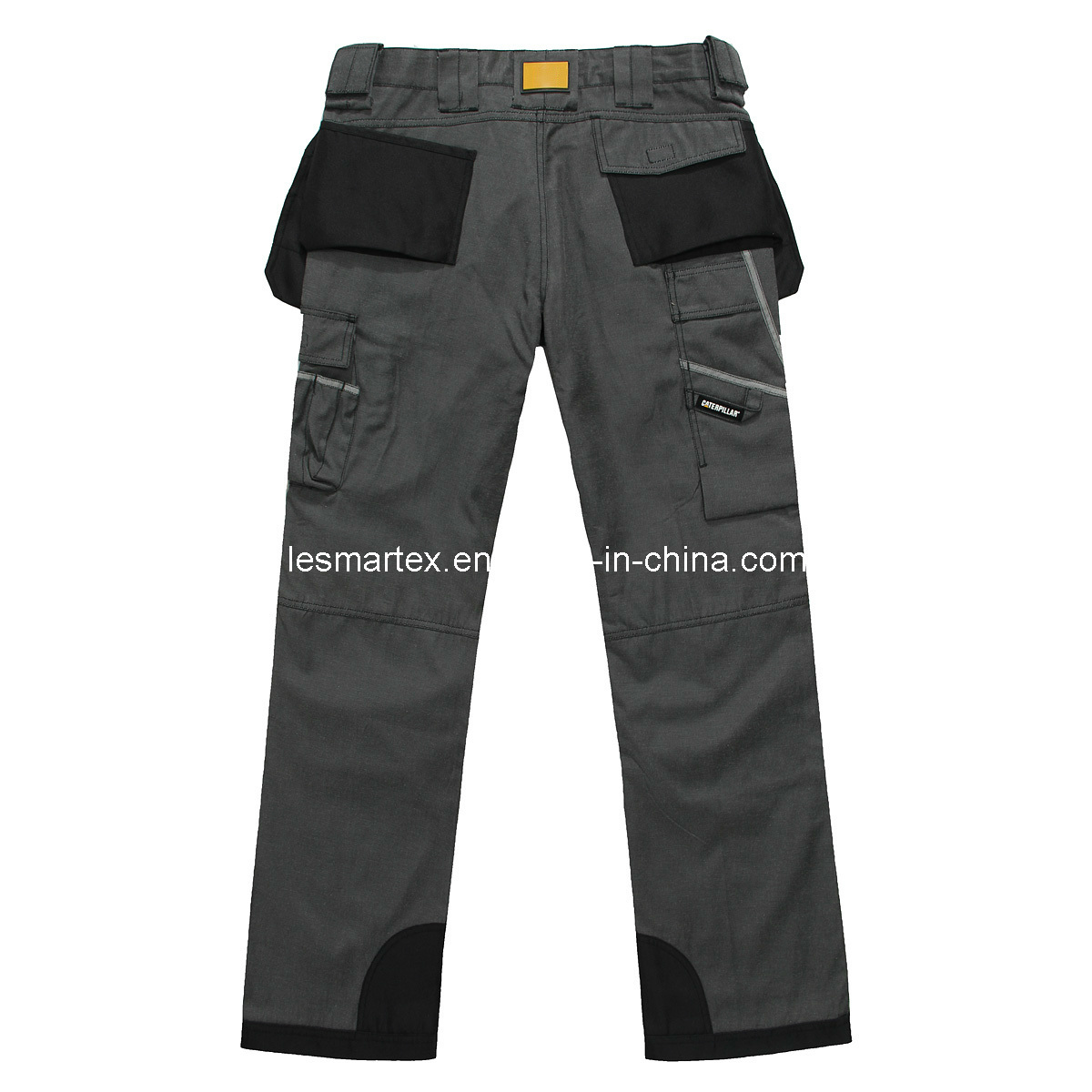 Knee Pockets Working Trousers Pants