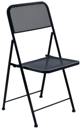 China Metal Furniture Mesh Chair 21 SV 25 China Patio Furniture Outdoor