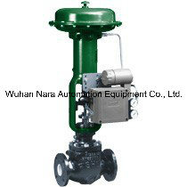 New Arrival Fisher 3582 Pneumatic/Single-Acting Positioner